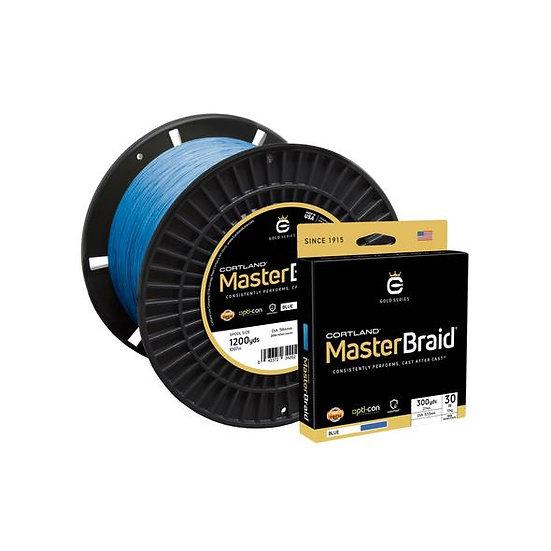 Cortland Master Braid - 20lb