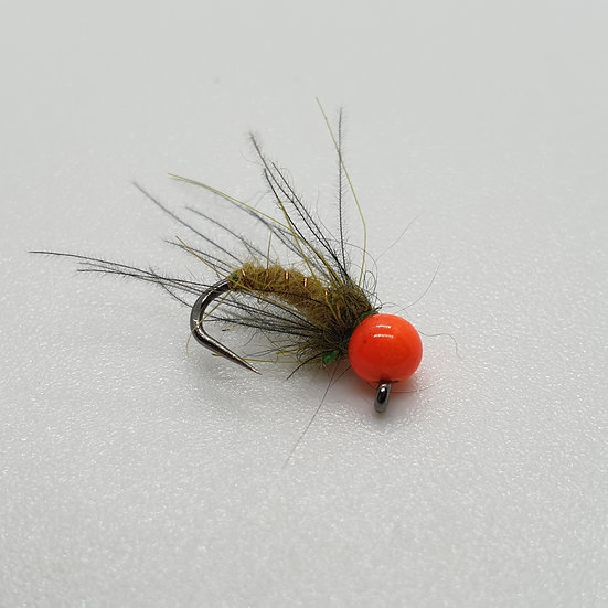 Tungsten CDC Hotspot Caddis