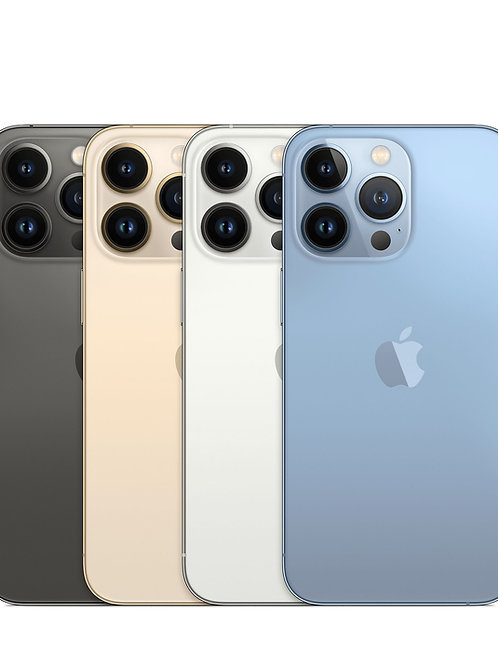 Apple iPhone 13 Pro   13 Pro Max