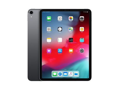 "Apple iPad Pro 12.9"" - 3. Generation"