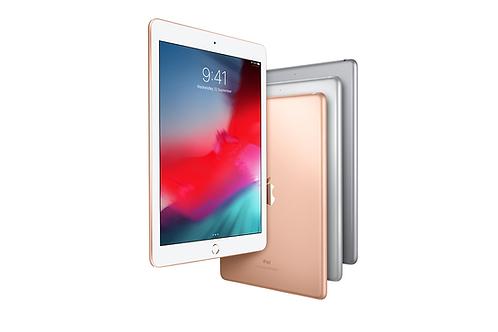 "Apple iPad 9,7"" - 6. Generation"