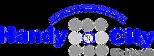 Logo Handy City