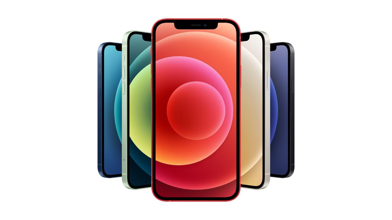 Apple iPhone 12 | 12 Mini | 12 Pro