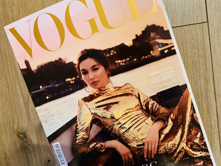 🌞 Vogue (September Issue)🌞