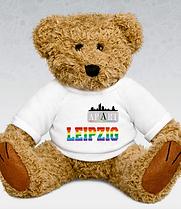 Teddybär 21 cm