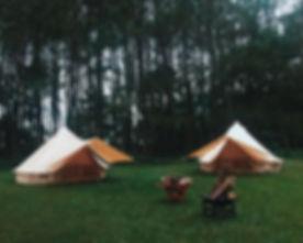 pine hill cibodas camping