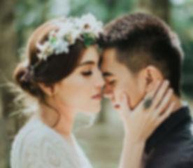 romantic photoshoot bandung