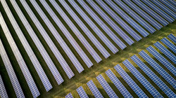 Solar Farm example