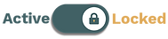 lock and unlock card