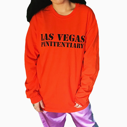 LA PENITENTIARY TOP (XL)