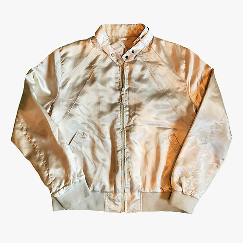 GOLD DRIVE JACKET (S)