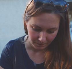 Davina Moraiko