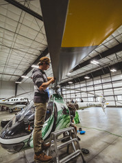 Sturgeon County 2020 - Synergy Aviation
