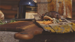 Goose Neck Sausage