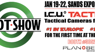 PlanBeta will be at the Shot Show