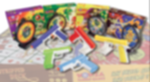 Airsoft items, BBS, rifles | PlanBeta