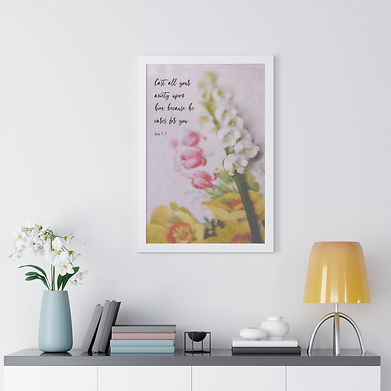cast-your-fears-lily-of-the-valley-framed-20x30-poster.jpg