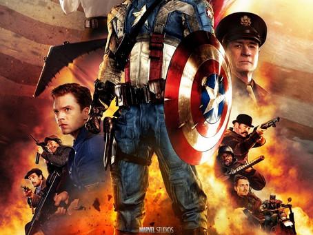 Update: Marvel Film Study (aka Marvel Monday) begins Monday May 18th.