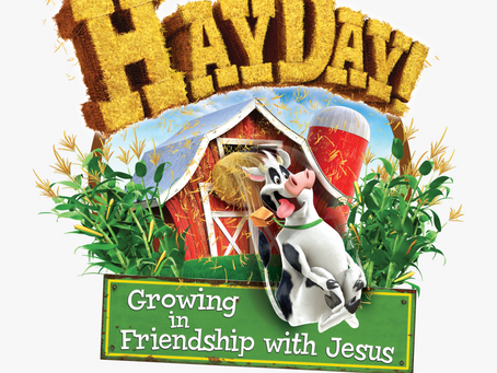 Hay Day! VBS