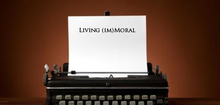 Living (im)Moral Series