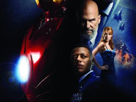 Marvel Monday presents Iron Man