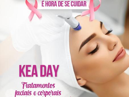 Outubro Rosa na KEA Clinic