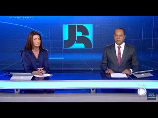 Entrevista para a RecordTV