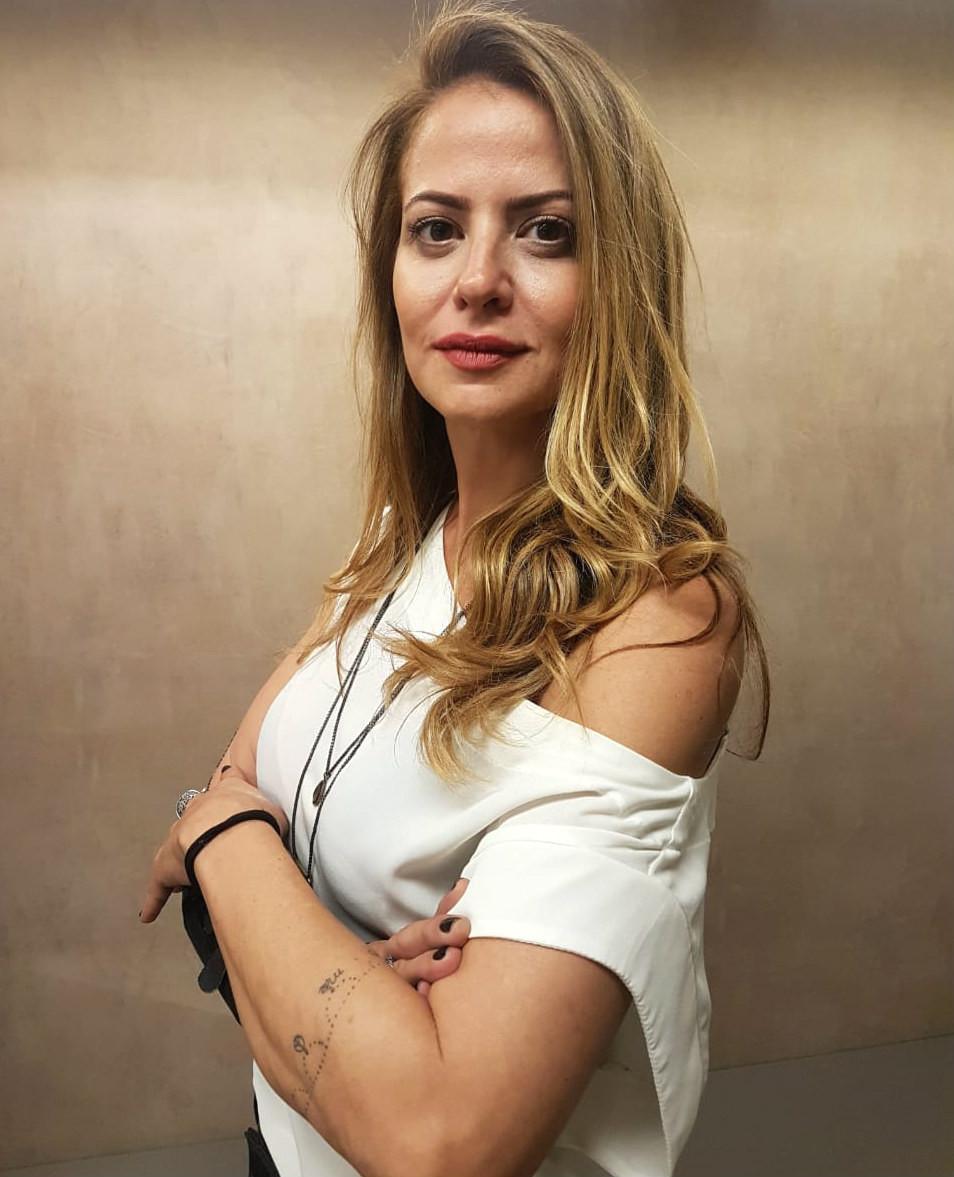 Renata Melhen