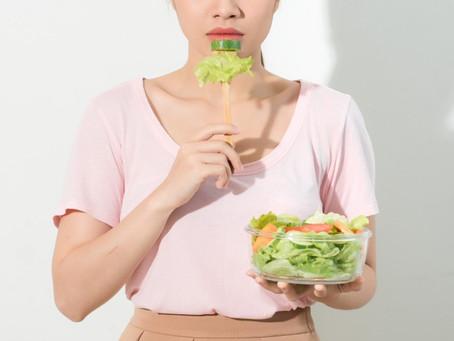 Dietas Restritivas – riscos e consequências