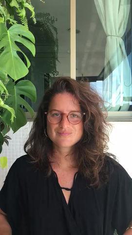 Depoimento - Giulia Nogueira Falchetto