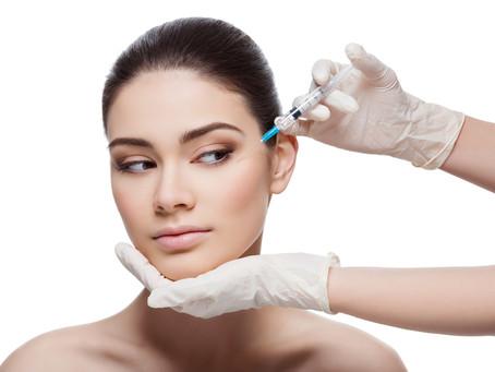 Botox - O melhor tratamento para rugas e linhas de expressão