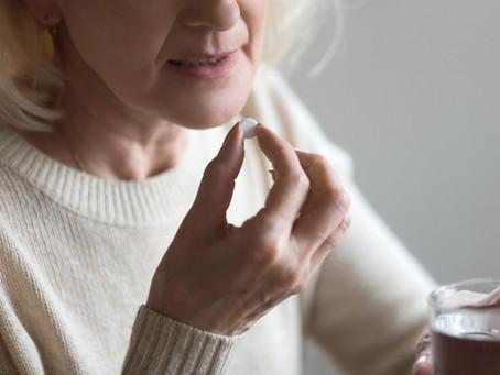 Câncer e Polivitamínicos