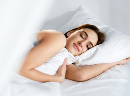 Qualidade do sono e distúrbios gastrointestinais