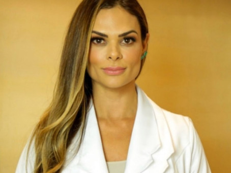 Nova Integrante na KEA Clinic: Nutricionista Juliana Carreira