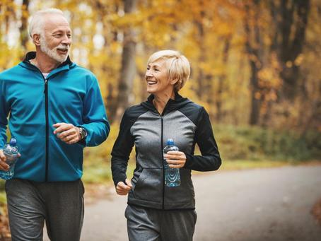 Massa muscular e seus benefícios: aumento da longevidade, prevenção do Alzheimer e Diabetes