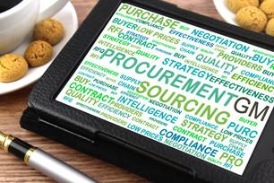 Sourcing o Procurement? Procurement o Sourcing?