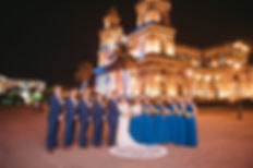 Wedding Planner Services in Managua