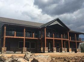 Idaho Lodge