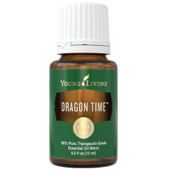 Dragon Time YL Essential Oil Blend 15 mL