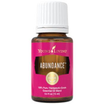 Mélange d'huiles essentielles Abundance YL 15mL