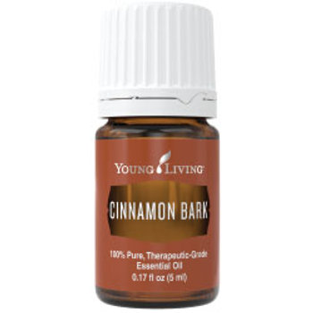 Cinnamon Bark YL Essential Oil 5ml