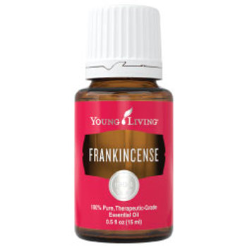 Frankincense YL Essential Oil 15 ml