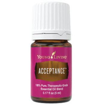 Mélange d'huiles essentielles Acceptance YL 5mL