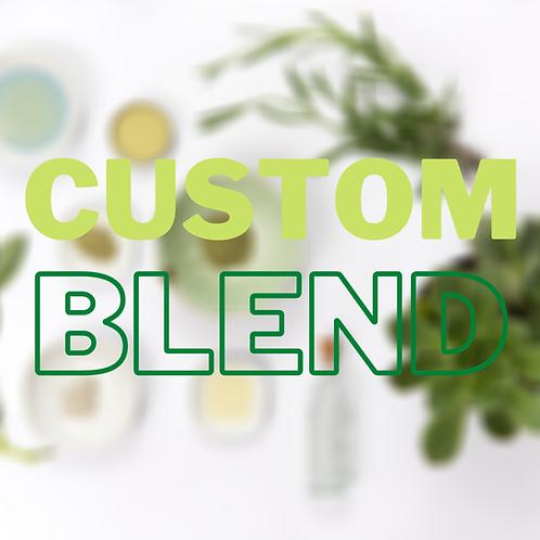 Immune Boost Custom Blend Essential Oil Roller