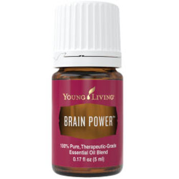 Brain Power YL Essential Oil Blend 5mL