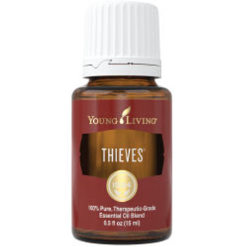 Thieves YL Essential Oil 15 ml