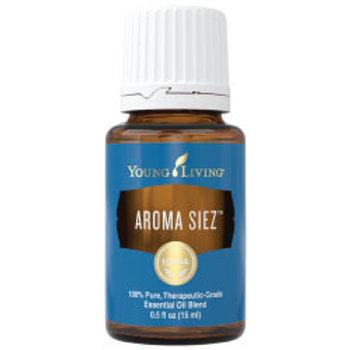 Aroma Siez YL Essential Oil Blend 15mL