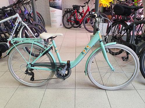 "BikeLove XOXO 26"" Groen"