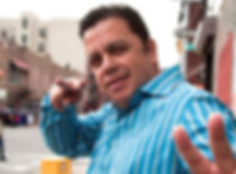 Latino Comedians