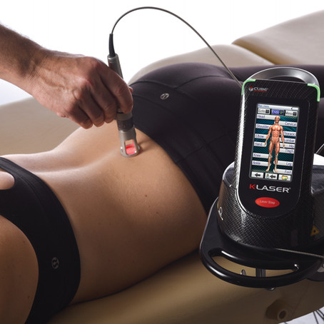K - LASER Therapy